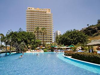 Bahia principe san felipe hotel puerto de la cruz royal tenerife - Hotel san felipe tenerife puerto de la cruz ...