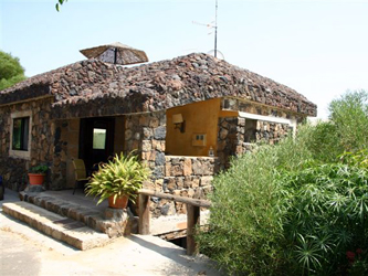 Casas De Piedra Bungalow Guargacho Royal Tenerife