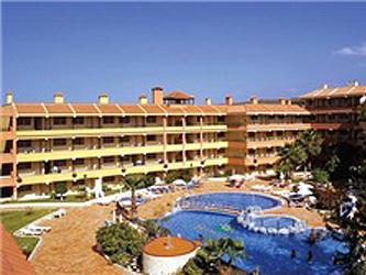 Hovima jardin caleta aparthotel costa adeje royal for Aparthotel jardin caleta tenerife