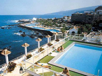 San telmo hotel puerto de la cruz royal tenerife - Hotel san telmo puerto de la cruz tenerife ...